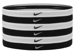 sport headband nike swoosh sport headband 2 0 6 pack
