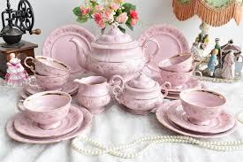tea set vintage tea set porcelain tea set vintage tea set for six tea