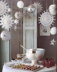 exceptional elegant winter party decorations looks rustic article