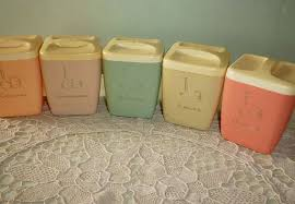 kitchen canister sets australia kittysvintagekitsch december 2010