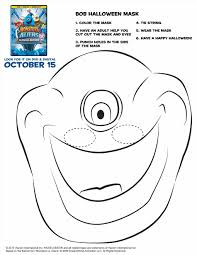 mega movie giveaway u monsters aliens pumpkin carving dreamworks