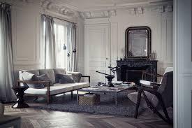 Parisian Interior Design Style Parisian Chic Apartment Parisian Chic What Makes Apartments So