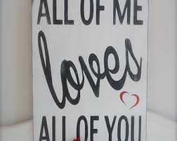 wedding quotes on wood when i tell you i you quote wedding sign custom wood