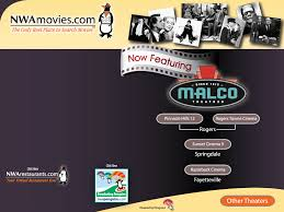 nwa movies rogers movies fayetteville movies springdale movies