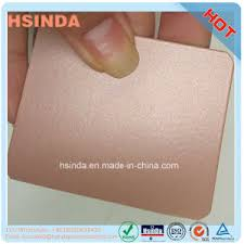 china customized imitate iphone rose gold color spray paint