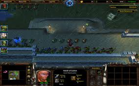 Warcraft 3 Maps Helm U0027s Deep Full V8 5 Hive