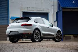 porsche truck 2016 2016 porsche macan s review news cars com