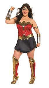 Size Woman Halloween Costume Amazon Rubie U0027s Woman Deluxe Costume Size