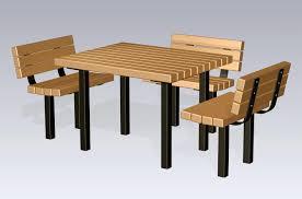 timberform site furnishings