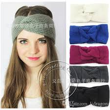 women s headbands 2017 2015 women s fashion wool crochet headband knit turban