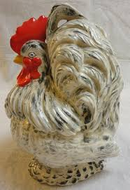 best 25 ceramic rooster ideas on pinterest chickens and