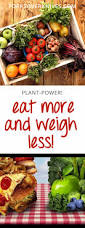 how eating more can help you weigh less