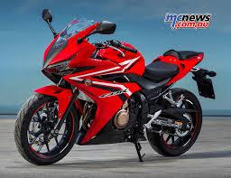 honda cbr latest model 2016 free on road costs with honda cbr500r mcnews com au