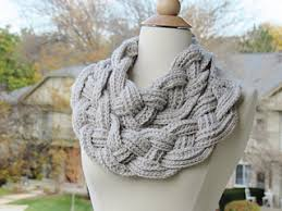 braided scarf ravelry layered braided cowl pattern by crochetdreamz