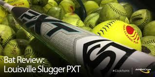 pitch softball bat reviews bat review louisville slugger pxt fastpitch softball bat bryan