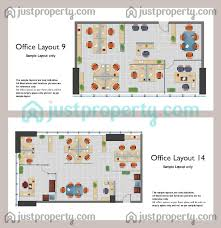 100 sample office layouts floor plan floor plans with