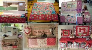 couture accessoire cuisine faire un tapis pour machine à coudre les tutos le serviettage de
