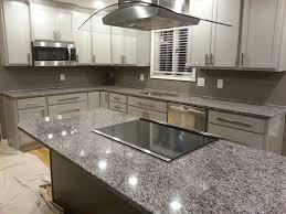 interior interesting kitchen island with new caledonia granite