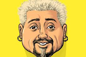 Guy Fieri Meme - a unified theory of guy fieri the guy from smash mouth and the