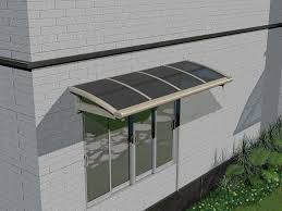Window Awnings Home Depot Awning Kits Custom Copper U Aluminum S Gutters Patios Outdoor