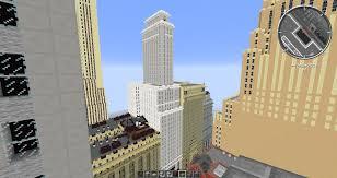 New York City Minecraft Map by U003dthe Babylon Project U003d New York City 1936 Minecraft Project