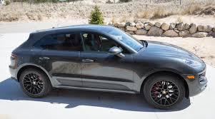 Porsche Macan Gts Black - macan gts 2017 volcano grey rennlist porsche discussion forums