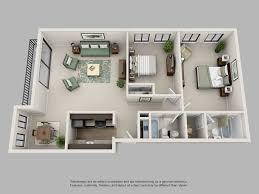 Arlington House Floor Plan The Horizons Apartments Rentals Arlington Va Apartments Com