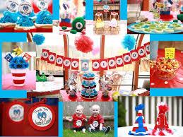 dr seuss party decorations ideas creative dr seuss party
