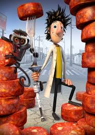 cloudy chance meatballs objects giant bomb