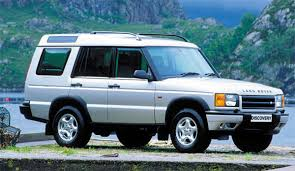 replace ignition wires on a land rover discovery ii