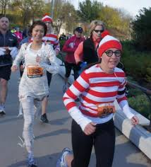Exercise Halloween Costumes Fit Ink 10 Easy Costumes Run