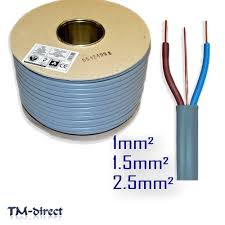 Electric Cable Win And Earth T U0026e Electric Cable 6242y Wire For Lights Socket