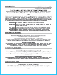 Auto Mechanic Resume Examples by Bike Mechanic Resume Free Resume Example And Writing Download