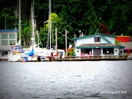 Sleepless In Seattle Houseboat by September 2012 Lens Like Enjoy Navigate Share