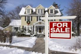 why you should buy real estate in the winter van ornum home team