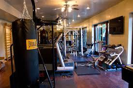 celebrity home gyms 15 cool home gym ideas gym gym design and house