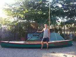 diy simple catamaran sailboat design page 13 boat design net