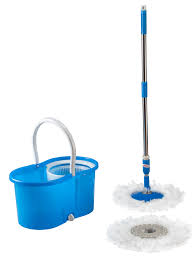 Floor Mops At Walmart by Walterdrake Clean Spin 360 Microfiber Mop And Bucket Set