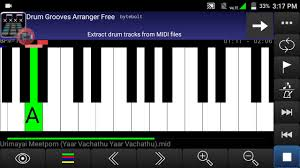 film unyil bf kaala yar vachathu piano youtube
