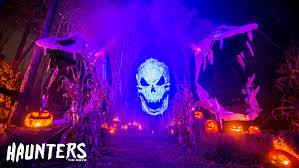 haunters u0027 documentary blu ray release date announced halloween
