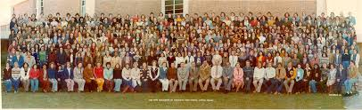 crockett high school yearbook chs class of 78