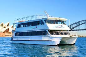 sydney harbor cruises sydney pearl sydney harbour cruises