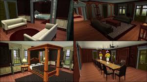 mod the sims darien manor