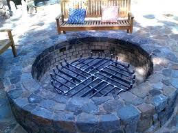 Firepit Grates Diy Pit Grate Large Pit Grate Diy Pit Grill Grate