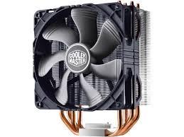 cooler master cpu fan cooler master rr 212x 20pm r1 120mm 4th generation bearing cpu