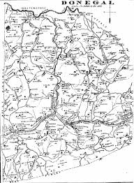 Pennsylvania Township Map by Washington County Genealogy Pagenweb Project Map Map Donegal