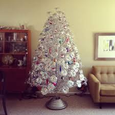 vintage aluminum christmas tree 12 unique and creative decorations from readers