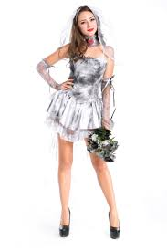 Corpse Bride Costume Online Buy Wholesale Corpse Bride Costume From China