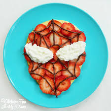 special birthday breakfast ideas for your birthday boy or