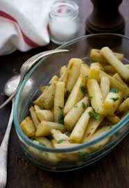 cuisiner salsifis en boite comment preparer et cuisiner des salsifis jujube en cuisine
